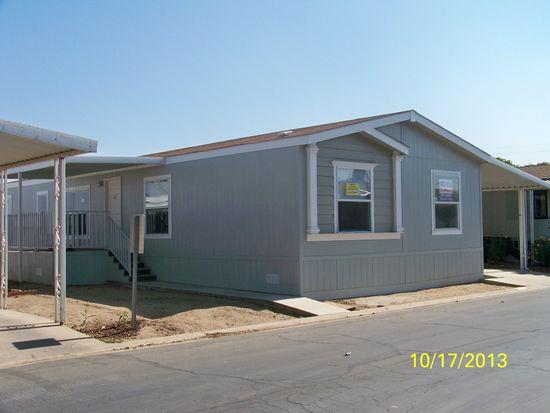2575 S Willow Ave SPC 75, Fresno, CA 93725