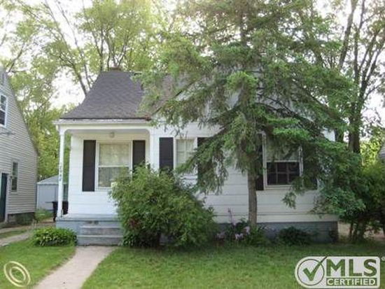 18968 Huntington Rd, Detroit, MI 48219