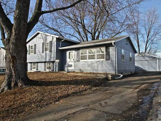 4108 Boyd St, Des Moines, IA 50317