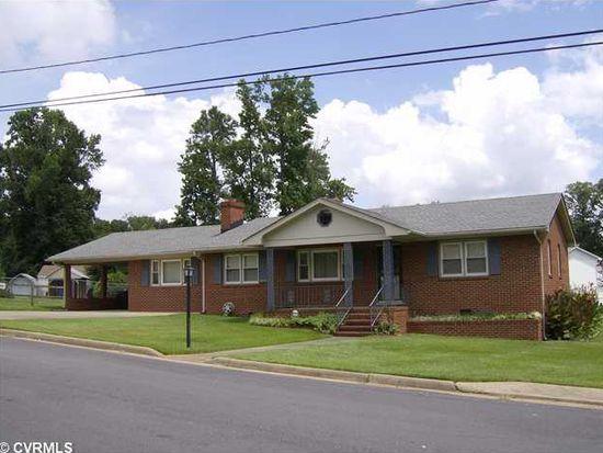 3715 Libby Ave, Hopewell, VA 23860