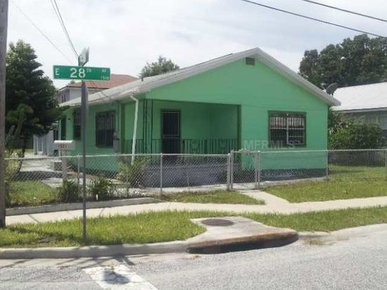 1521 E 28th Ave, Tampa, FL 33605