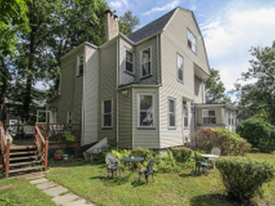 100 Willowdale Ave, Montclair, NJ 07042