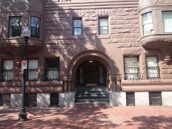 330 Dartmouth St APT 4N, Boston, MA 02116