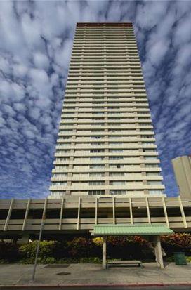 2525 Date St APT 1703, Honolulu, HI 96826