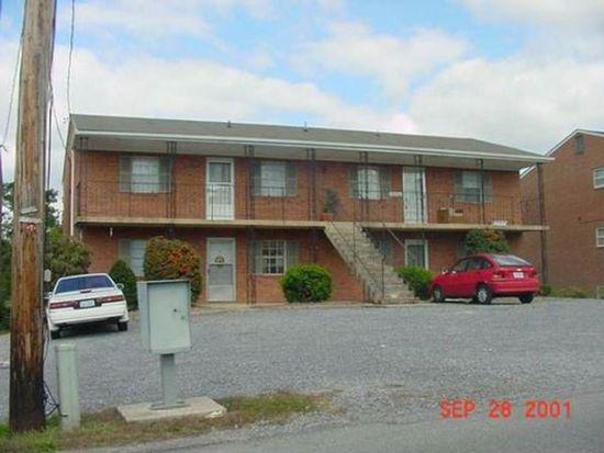 2132 Carvin St NE APT 5, Roanoke, VA 24012