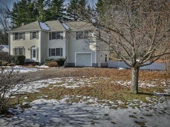 5 Deer Xing, Seabrook, NH 03874