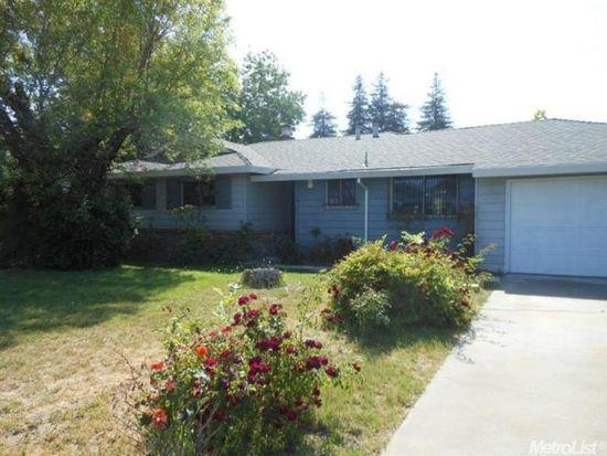 2837 Darwin St, Sacramento, CA 95821