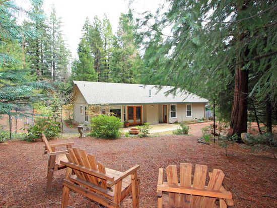 6250 Terrace Dr, Pollock Pines, CA 95726