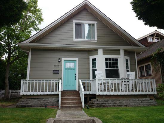 5122 Keystone Pl N, Seattle, WA 98103
