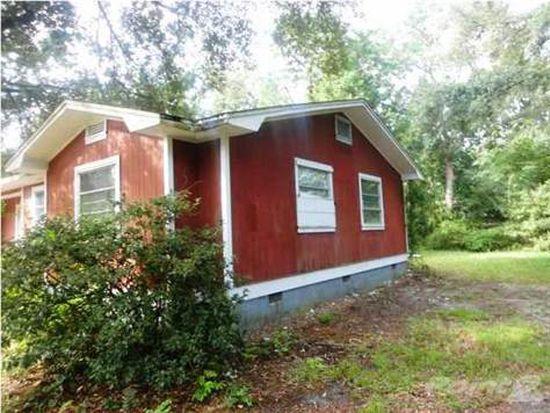3275 Robertson Rd, Pensacola, FL 32507