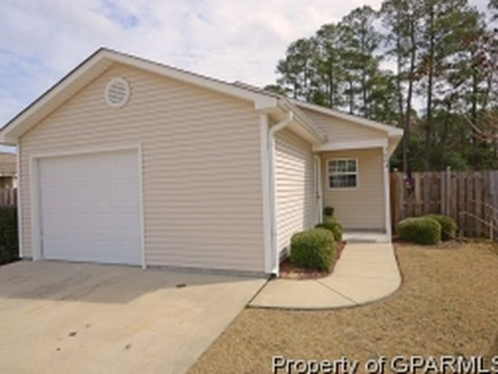 3605 Coughlin Ct, Greenville, NC 27834