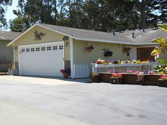 470 Palma St, Half Moon Bay, CA 94019