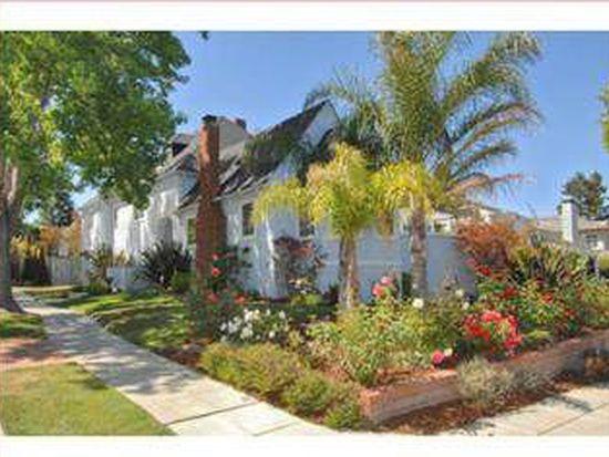 1300 Montero Ave, Burlingame, CA 94010