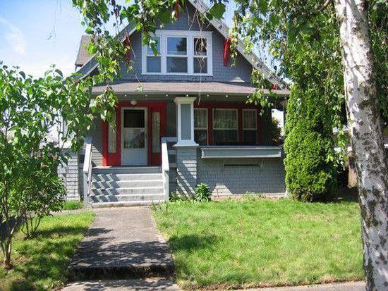 7419 SE Ellis St, Portland, OR 97206