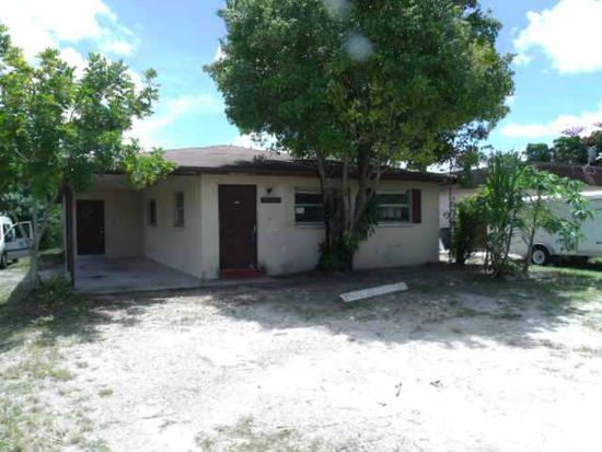 5521 1st Ave, Fort Myers, FL 33907