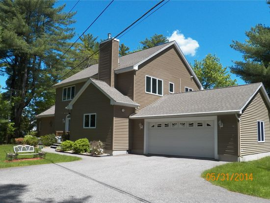 21 Whitney Grove Rd, Derry, NH 03038