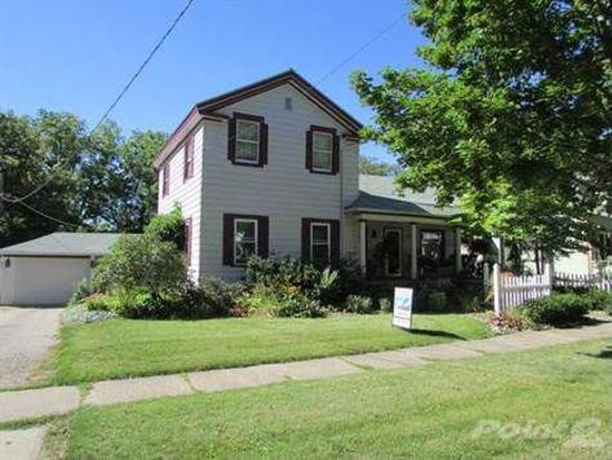 216 S River St, Eaton Rapids, MI 48827