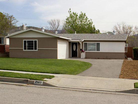 4983 N F St, San Bernardino, CA 92407