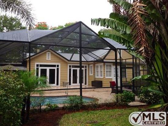 1441 Barcelona Ave, Fort Myers, FL 33901
