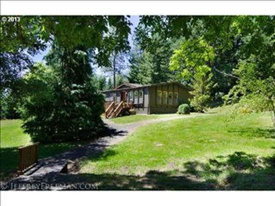 11668 S Mount Hope Rd, Molalla, OR 97038