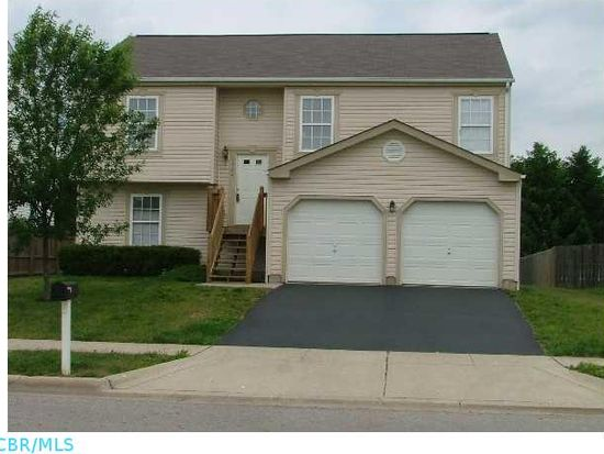 6944 Laurel Boat Ln, Canal Winchester, OH 43110