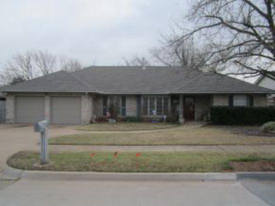321 SW 99th St, Oklahoma City, OK 73139