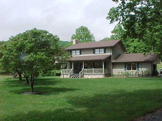 63 Sunny Field Dr, Spruce Pine, NC 28777