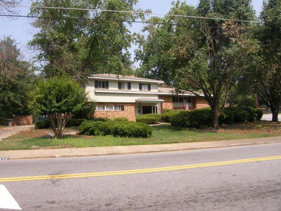 2943 Auburn Ave, Columbus, GA 31906