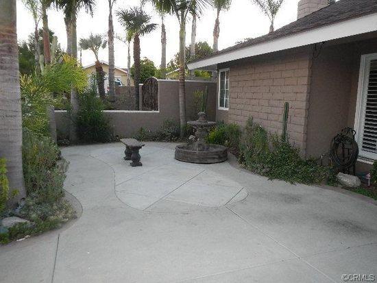 2001 Via Mirada, Fullerton, CA 92833