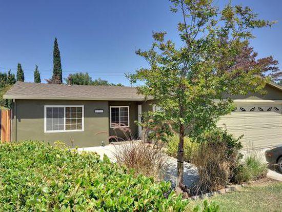 1633 Babero Ave, San Jose, CA 95118