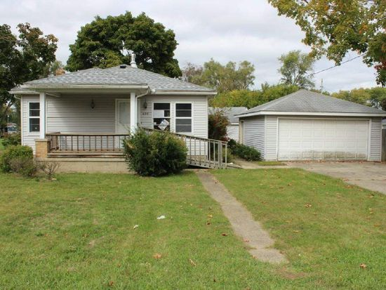 400 W Hively Ave, Elkhart, IN 46517