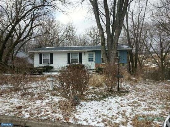 1032 Crestview Ave, Reading, PA 19607