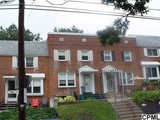 610 S 25th St, Harrisburg, PA 17104