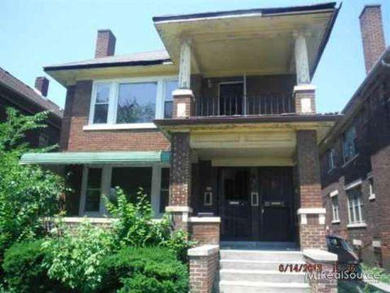 4108 Pingree St, Detroit, MI 48204