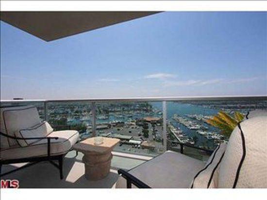 13700 Marina Pointe Dr UNIT 1605, Marina Del Rey, CA 90292