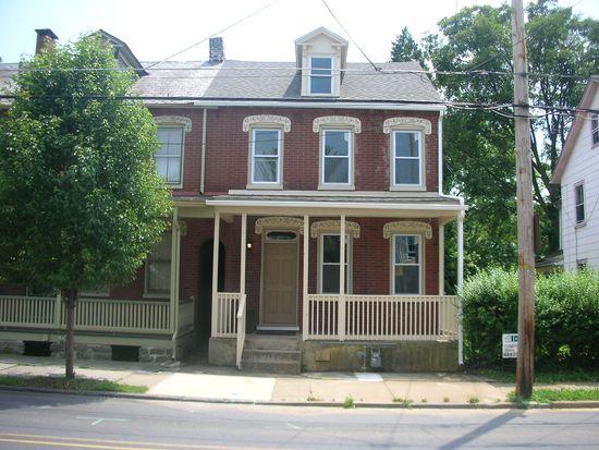 822 W Berwick St, Easton, PA 18042
