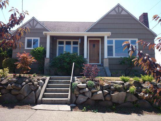 4107 SW Charlestown St, Seattle, WA 98116