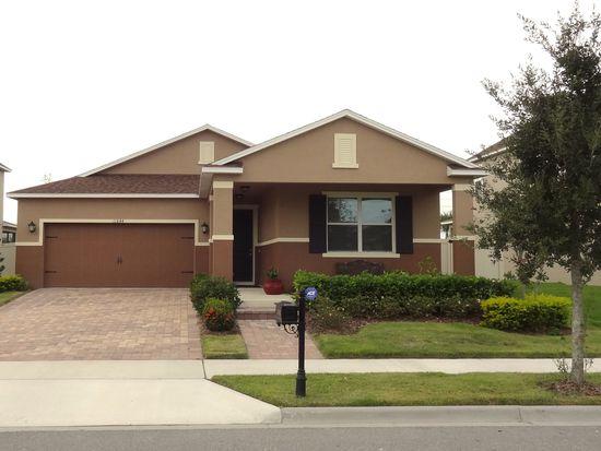 11844 Thatcher Ave, Orlando, FL 32836