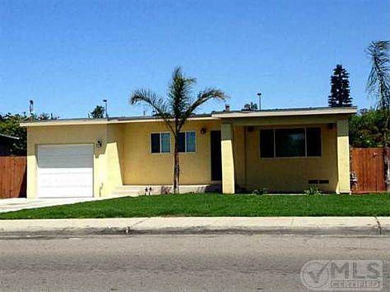 4276 Ocean View Blvd, San Diego, CA 92113