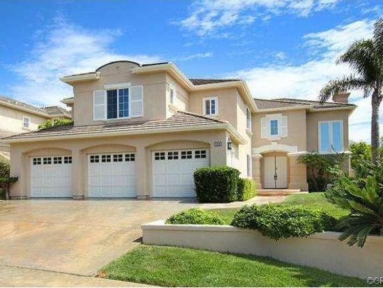 30 Bridgeport Rd, Newport Coast, CA 92657