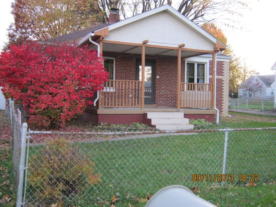 205 Home Ave, Greenwood, IN 46142