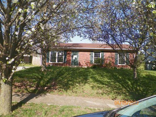 1208 Kalone Way, Lexington, KY 40515