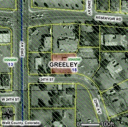 521 24th St, Greeley, CO 80631