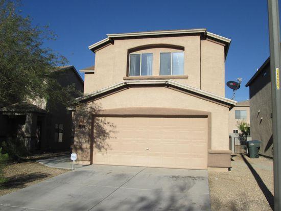 3633 E Drexel Manor Stra # SV, Tucson, AZ 85706