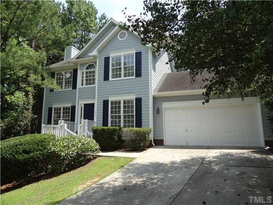 215 Caniff Ln, Cary, NC 27519