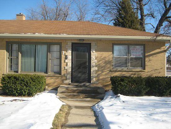 1 N Hudson St, Westmont, IL 60559