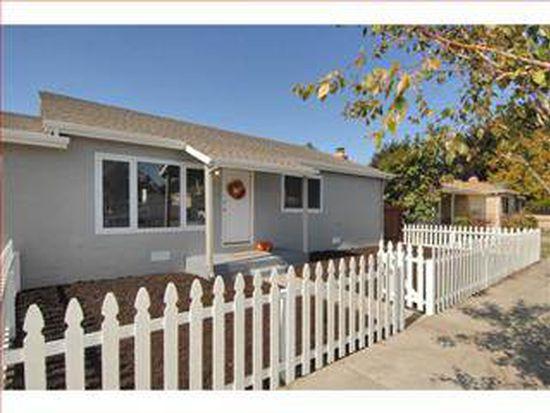 383 Walnut St, San Bruno, CA 94066