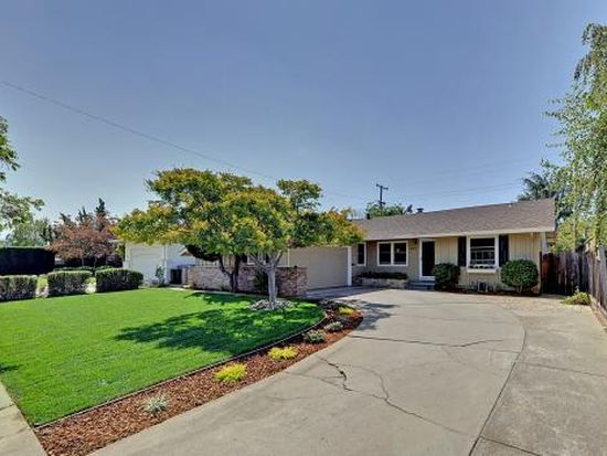 3587 Julio Ave, San Jose, CA 95124