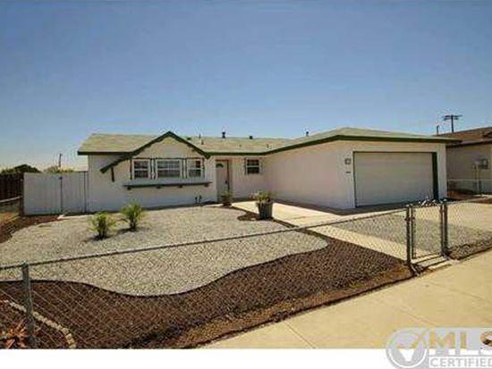 387 Ridgecrest Dr, San Diego, CA 92114