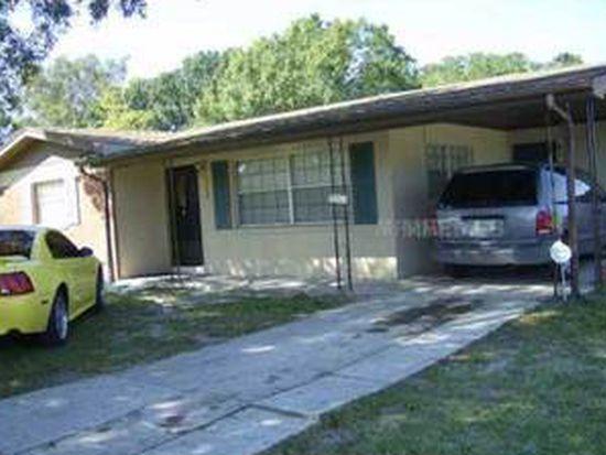 6420 N Clark Ave, Tampa, FL 33614